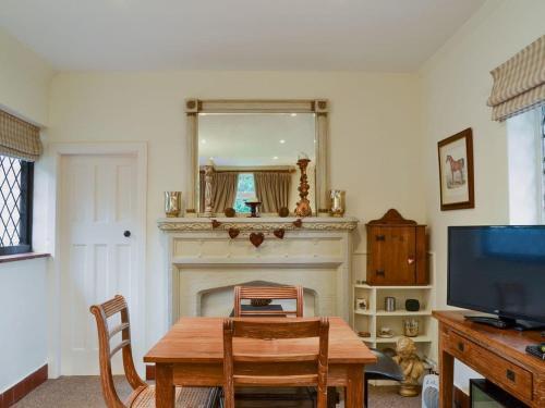 Highmoor Park Cottage