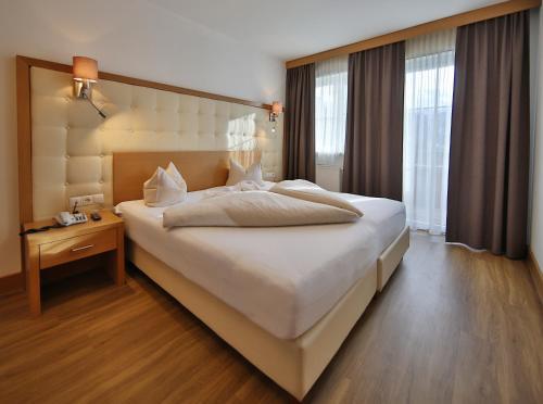 Hotel Castel Serfaus, Austria