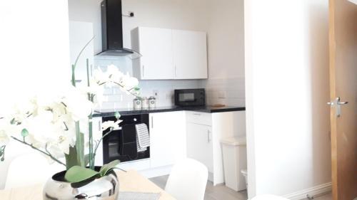 Lynn's Liverpool Apartment