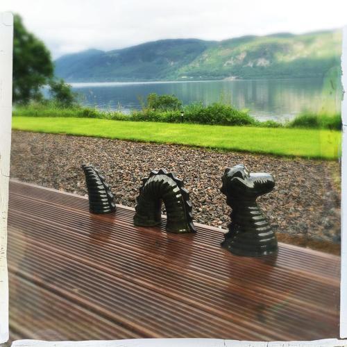Balachladaich Loch Ness B&B