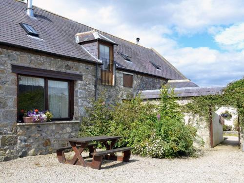 Auchingoul Cottage - Beautiful Cosy Place near woodland walks and the river