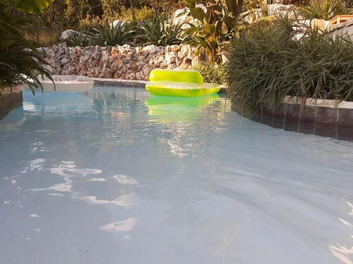 The swimming pool at or close to Holiday Homes Relax