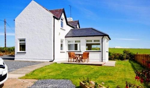 Castlemoor Holiday Cottage, Mull of Galloway