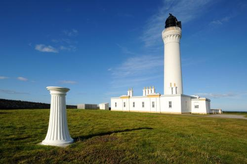 Covesea Lighthouse Cottages