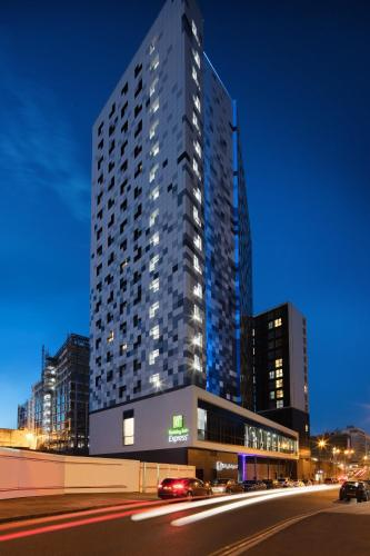 Holiday Inn Express - Birmingham - City Centre