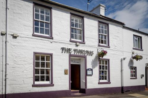 Thrums Hotel, Kirriemuir