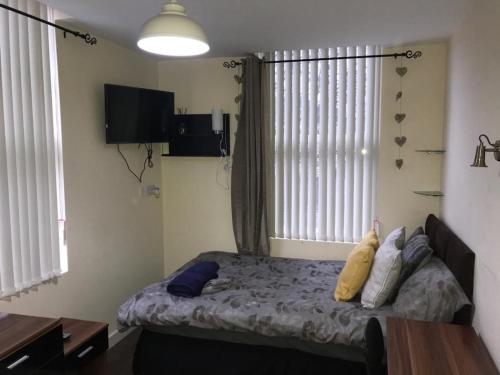 Double Room in Superb House in Great Location 4