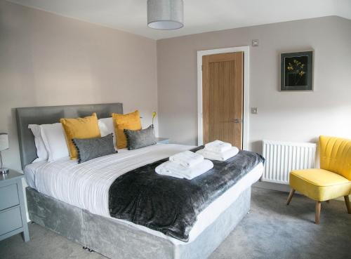 Alpha Spa classic 1 bedroom apartment