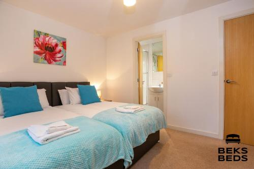 Perfect for Contractors Quiet and Spacious - Woodfield Lodge - Beks Beds