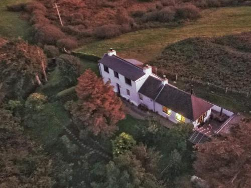 Fasgadh Crofters Cottage