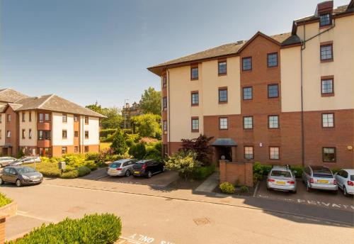 418 - Orchard Brae Avenue Apartment 3