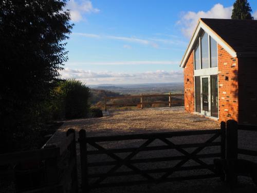 Cheltenham View Lodge