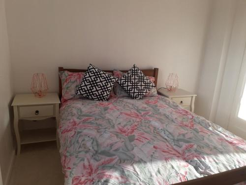 New lovely bedroom
