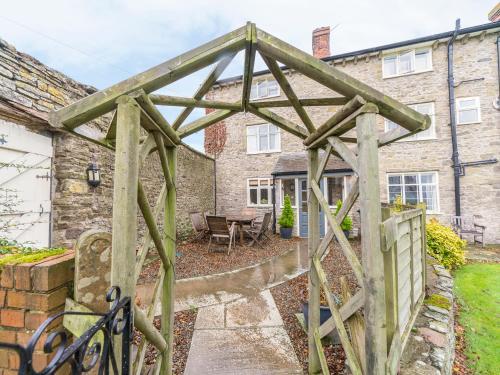 Rowton Manor Cottage