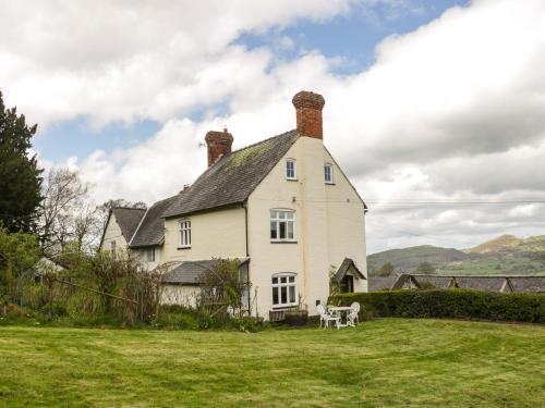Broughton Cottage