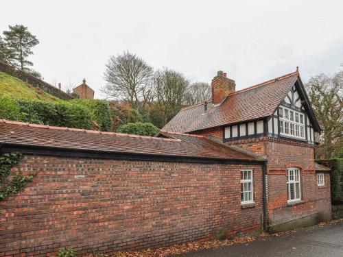 Beechlands Cottage