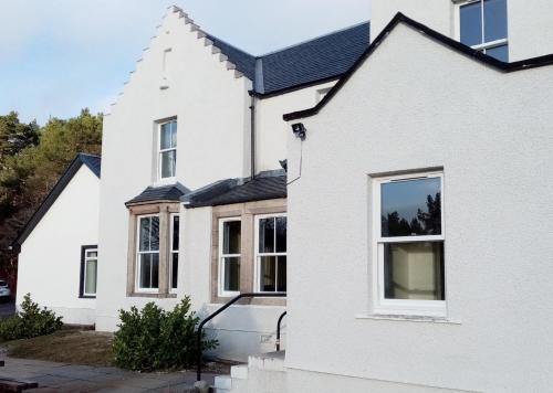 Cairngorm Lodge Youth Hostel