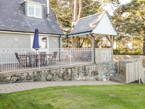 Bronwen Cottage