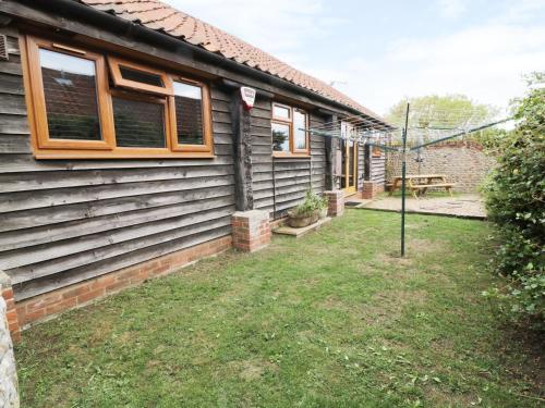 Duckling Barn