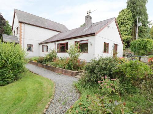 Bro Awelon Cottage