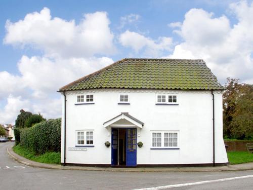 Corner Cottage, Beccles