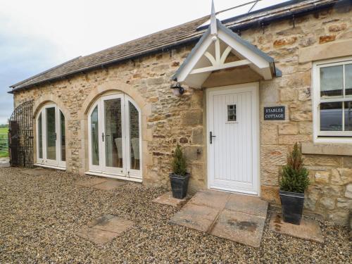 Stables Cottage, Darlington
