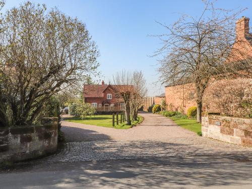 Stable Cottage, Malpas