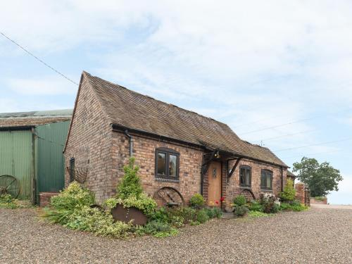 Rickyard Cottage, Shrewsbury