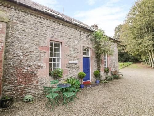 Rose Cottage, Melrose