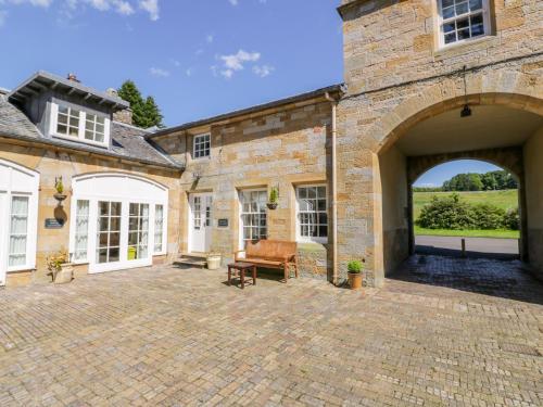 Stables Cottage, Kirkmichael