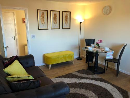 Chafford Fairview - Stylish Cosy apartment