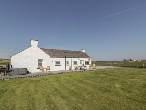 Longforth Farm Cottage, Newton Stewart