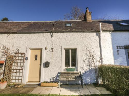 Galabank Cottage, Galashiels