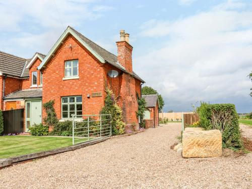 Chippers Cottage, Woodhall Spa