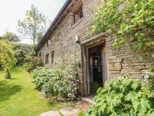 Llangain Farmhouse, HAY ON WYE