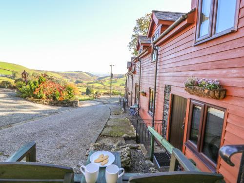 Oak Cottage, Llanidloes