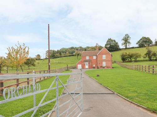 Orchard Cottage, Tenbury Wells