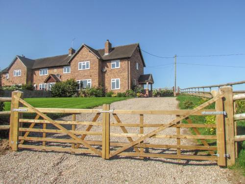 Big Hill Cottage, Ellesmere