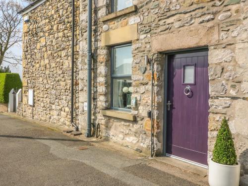 Bank End Cottage