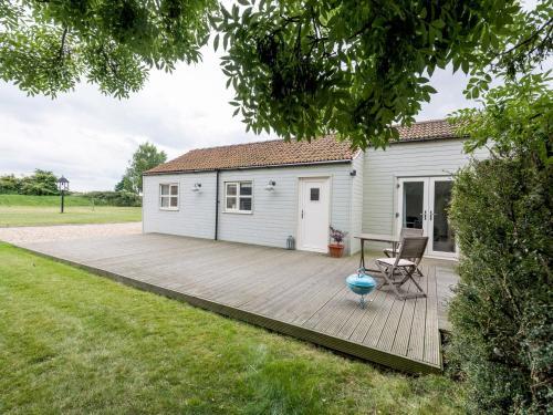 Dove Farm Cottage
