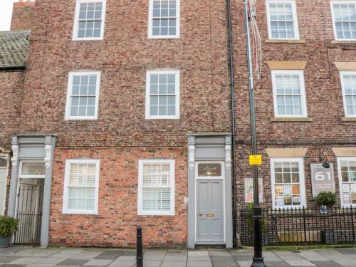 Tynemouth Village Penthouse