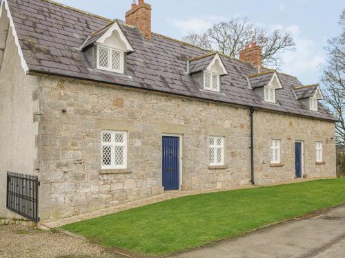 Robertson's Cottage