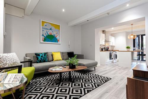 City Haven Preston Apartments