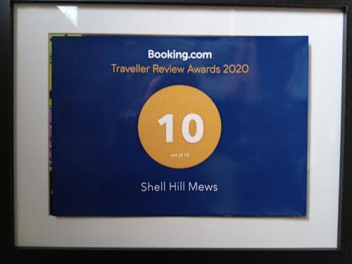 Shell Hill Mews