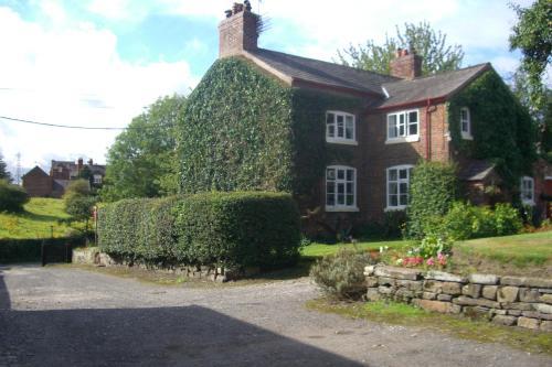 Ash Farm Country House