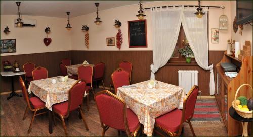 Ресторан / где поесть в Mini-hotel Astra