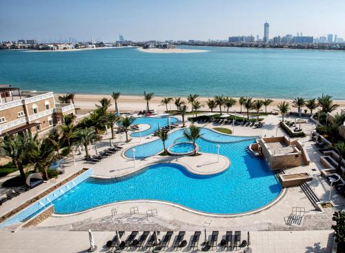 A view of the pool at Luxury Apartments at Balqis Residence or nearby