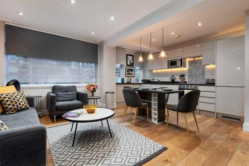 Apartment 23 - Nell Gwynn House - Chelsea