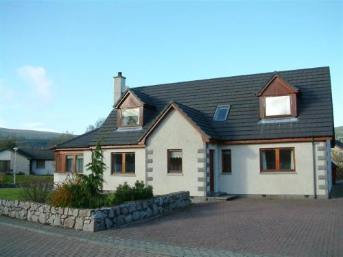 Craigmore Lodge, Aviemore. Highland Holiday Homes