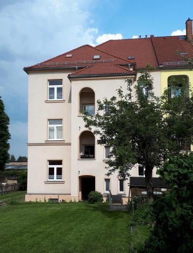 Südvorstadt